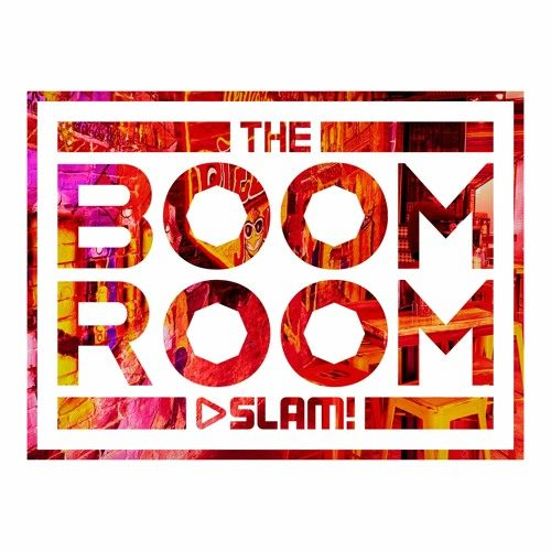 The Boom Room 349 – Dimitri [Resident Mix]