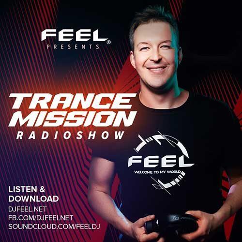 FEEL – Trancemission (02-08-2021)