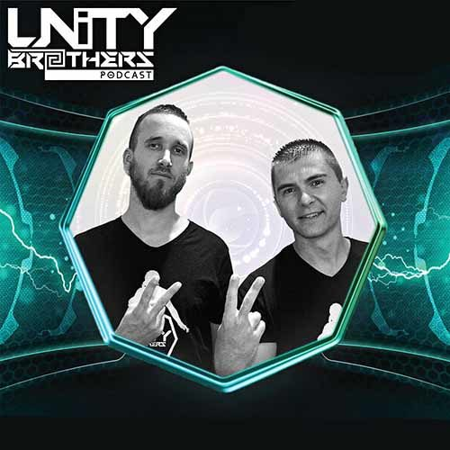 Unity Brothers – Unity Brothers Podcast 277
