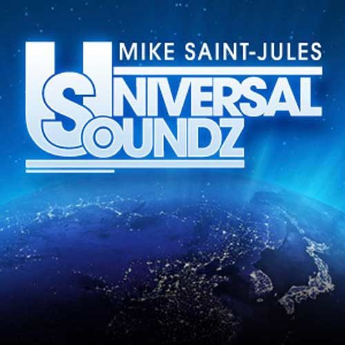 Mike Saint-Jules – Universal Soundz 735