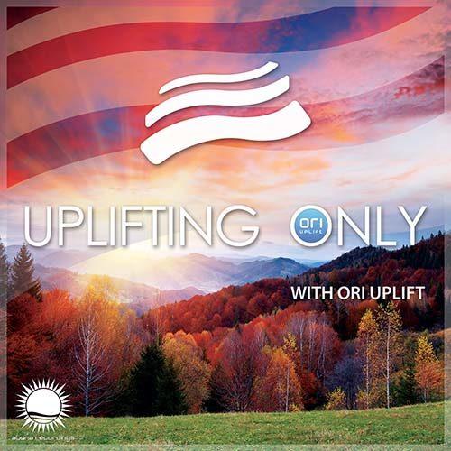Ori Uplift – Uplifting Only 429
