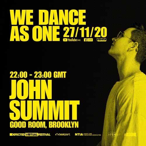 John Summit – We Dance As One 2.0