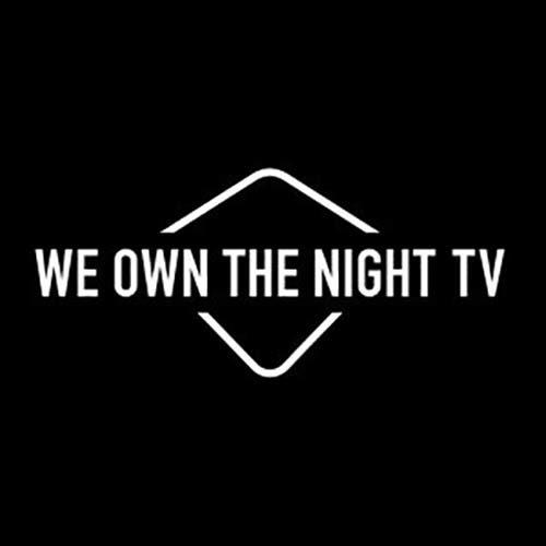 Tim Hox – Live @ We Own the Night – 07-Nov-2020