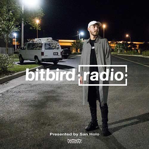San Holo – Bitbird Radio 084