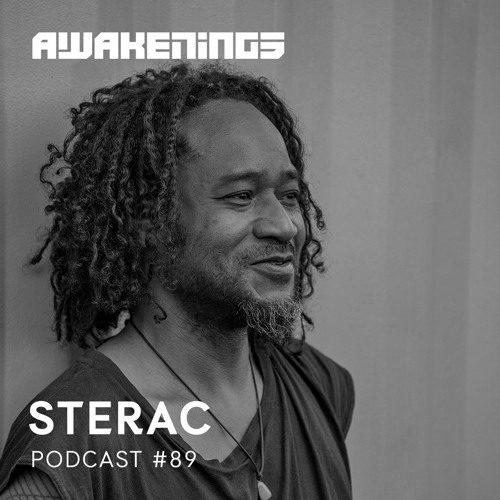 Awakenings Podcast 89 – Sterac
