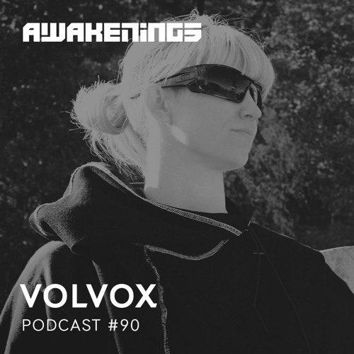 Awakenings Podcast 90 – Volvox