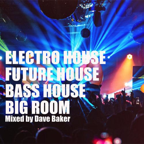 Big Room Bass House Electro Mix December 2020