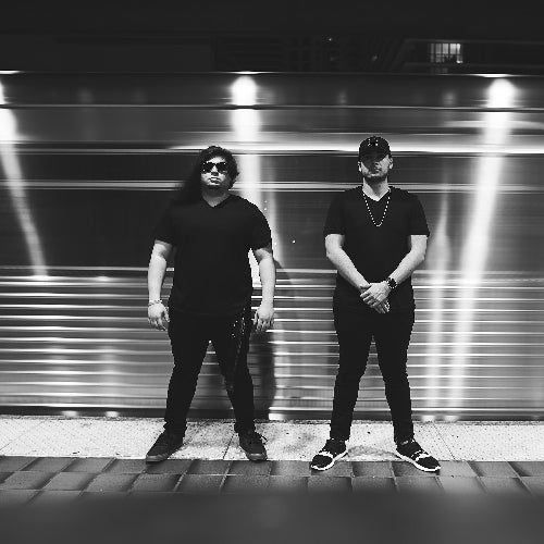 Black V Neck – Matroda & Friends – Insomniac Records Livestream (December 2, 2020)