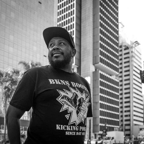 DJ Marky – Beatport LINK x Serato