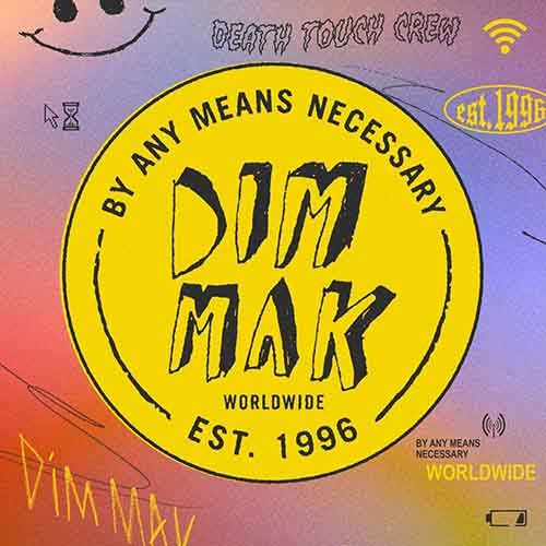 Dim Mak Studios 110 – Perry Wayne