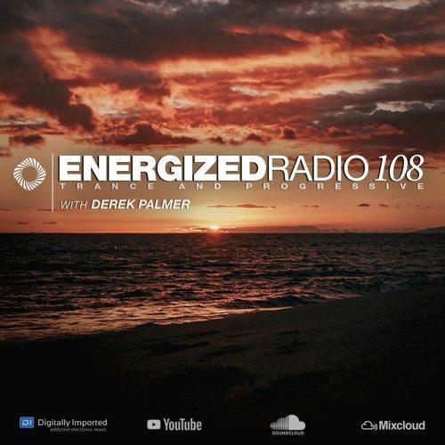 Derek Palmer – Energized Radio 108