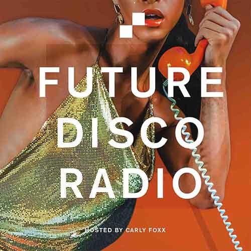Future Disco Radio 073 – Maxi Meraki Guest Mix