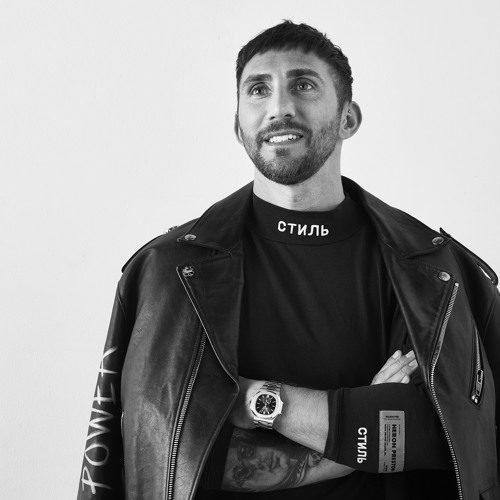 Hot Since 82 – Recovery (Hot Air Balloon Set)