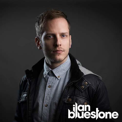 Ilan Bluestone – Dreamstate Artist Series (November 8, 2020)