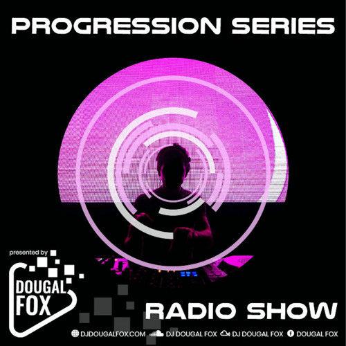 Dougal Fox – Progression Series 128 – Promo For Club Aqua, Bermuda