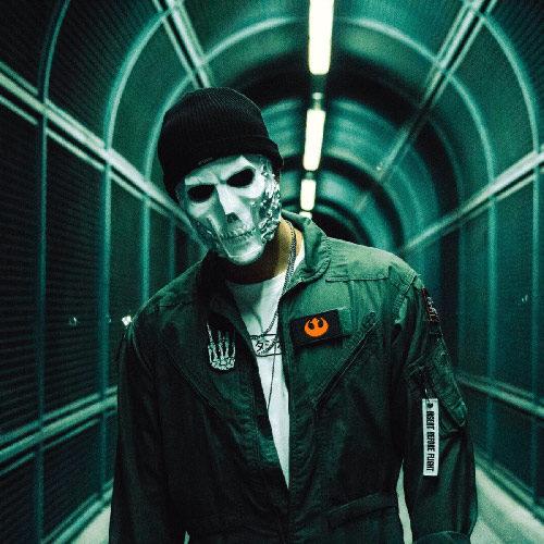 Reaper – Krewella zer0 Live Concert Experience (November 27, 2020)