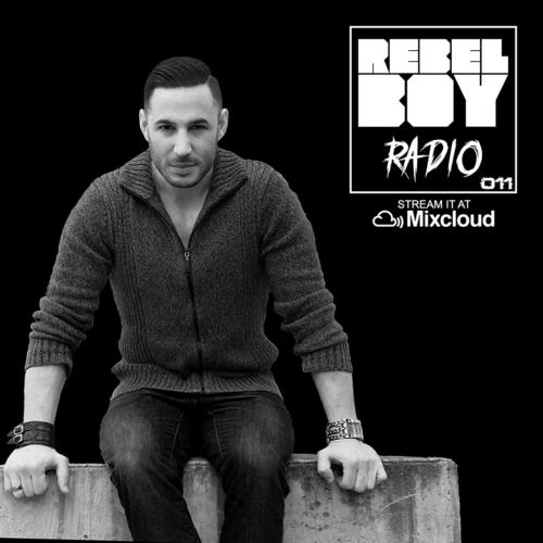 Rebel Boy DJ set – RIOT Recordings Live