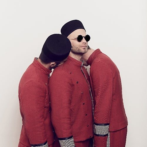 WhoMadeWho (Hybrid DJ-Set) – The Residency with…WhoMadeWho – Episode 3