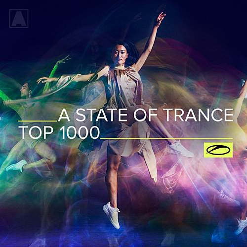 Tune in to the A State Of Trance Top 1000 celebration