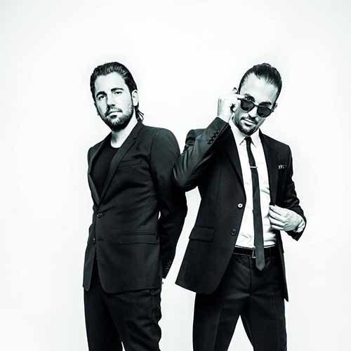 Dimitri Vegas & Like Mike – Velo LiveStream 2020