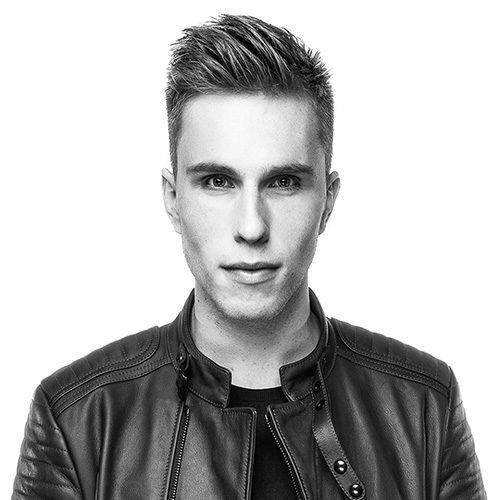 Nicky Romero – New Year Show 2020 (Netherlands)