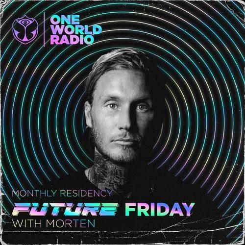 MORTEN – Future Friday 05