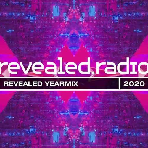 Revealed Radio Yearmix 2020