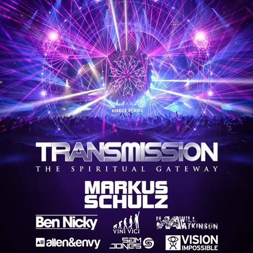 Will Atkinson – Transmission Melbourne 2016 – The Spiritual Gateway