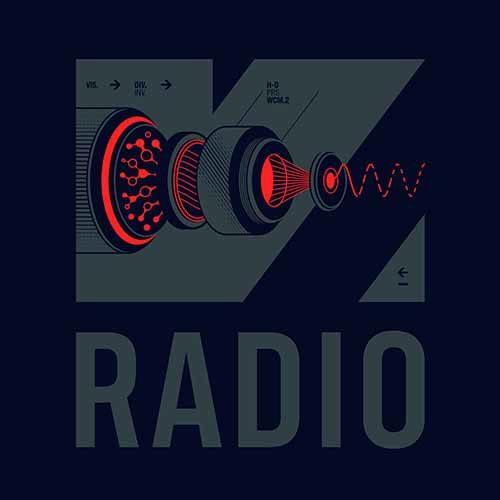 Noisia – VISION Radio S01E42