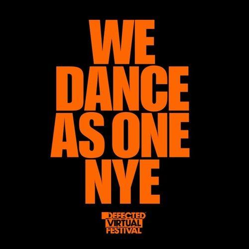 Sonny Fodera – We Dance As One NYE