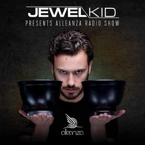 Jewel Kid – Alleanza Radio Show 430 – Michele Mausi