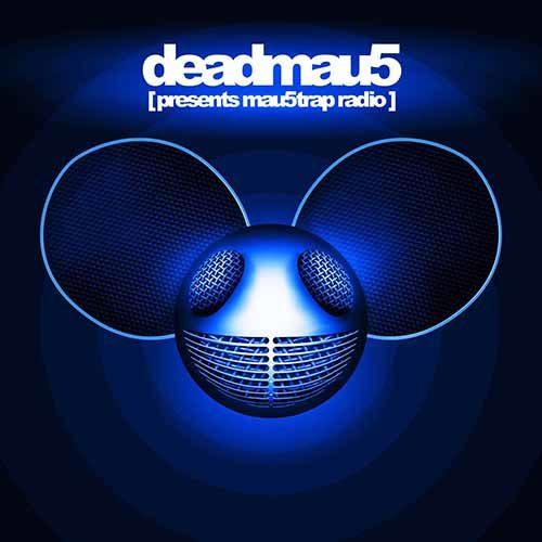 Deadmau5 – Mau5trap Radio 125
