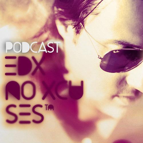EDX – No Xcuses 524