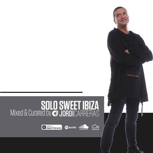 Jordi Carreras – Solo Sweet Ibiza 220