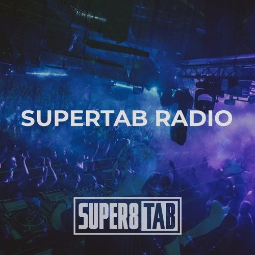 Super8 & Tab – SuperTab Radio 222