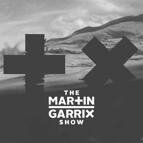 Martin Garrix – The Martin Garrix Show 340