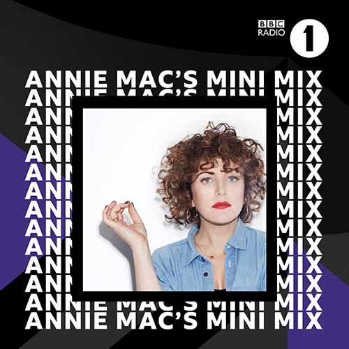 Sarah Story's M6 Mini Mix
