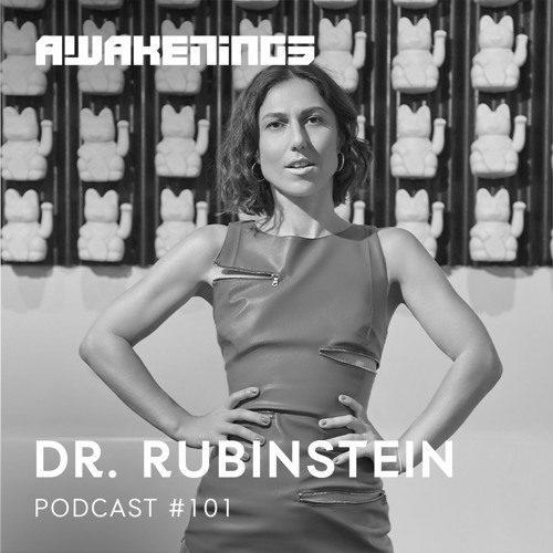 Awakenings Podcast 101 – Dr. Rubinstein