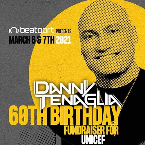 Sasha Carassi – Danny Tenaglia's 60th Birthday