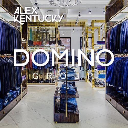 Alex Kentucky – Domino Group Podcast 27