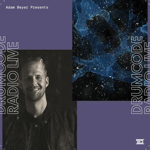 Adam Beyer – Drumcode Radio 571 – Patrick Siech Studio Mix recorded in Malmö