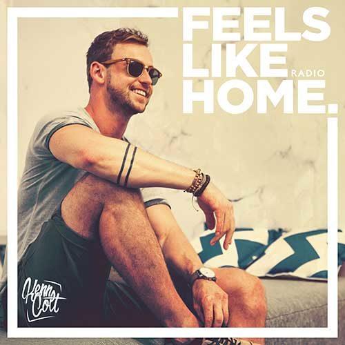 Kenn Colt – Feel Like Home Radio 280