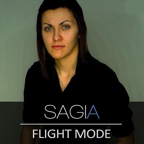 Sagia – Flight Mode 023
