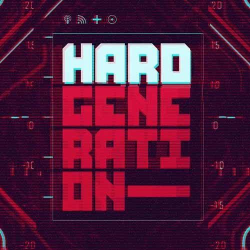 Darren Styles – Hard Generation 02 – TNT Guest Mix