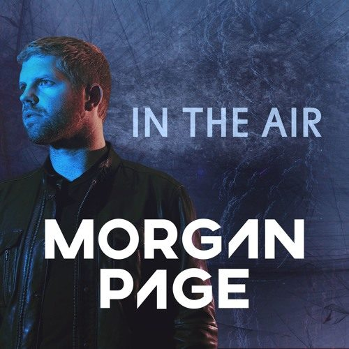 Morgan Page – In The Air 586
