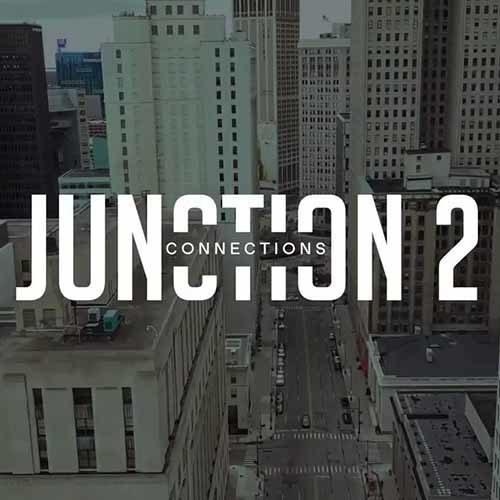 LSDXOXO – Junction 2 Connections
