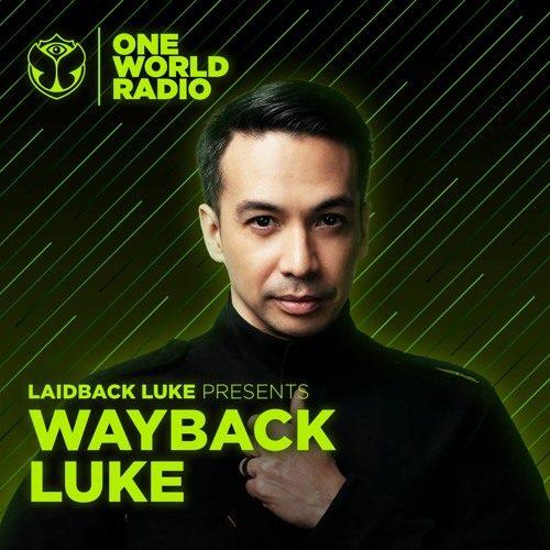 Laidback Luke – Wayback Luke 6