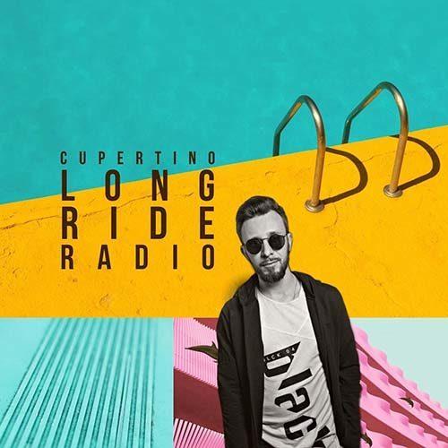 Cupertino – Long Ride Radio 049