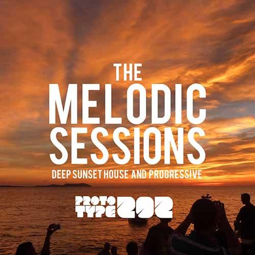 Prototype 202 – Melodic Sessions Before Mix