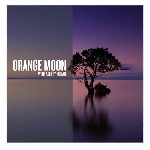 Alexey Sonar – Orange Moon Deep 005